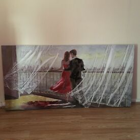 Wall Picture Painting