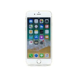 (MINT) iPhone 6s Gold 16GB - on EE Network, 6 months guarantee - Zygone