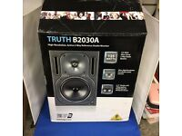 Behringer Truth B2030A Monitor Speaker
