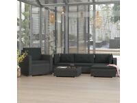 Rattan Garden Sofa Patio Furniture