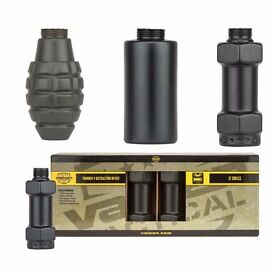 Valken Airsoft Thunder B Grenade Shells 12 Pack SoftAir Co2 Operated