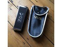 Vox V847 Wah Guitar Pedal