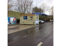 car wash for sale in Tesco car park Manchester Burnage
