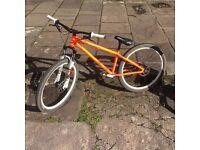 "Commencal Absolut DJ - 26"" DJ Street Park Jump bike / Pump track and dirt jump / M"