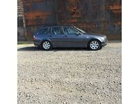 E46 bmw 318 touring 2002 good sized estate car may px