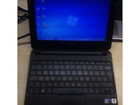 HP Mini 110 3000 netbook