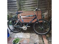 For Sale Very Light Frame Peugeot Bicycle