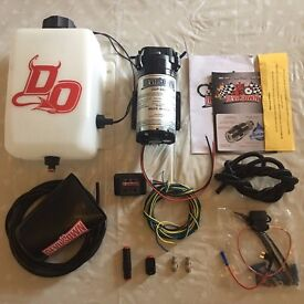 DevilSown Water/Meth injection kit N/A engine