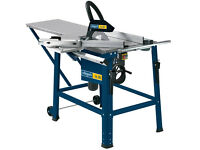 scheppach ts30 table saw