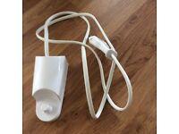 Braun electric toothbrush charger type 4728