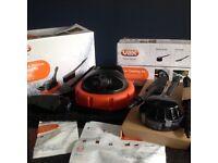VAX PRESSURE WASHER - Patio & Car washer attachments