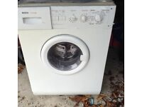 Bosch Washer Dryer Model Classixx For Sale.