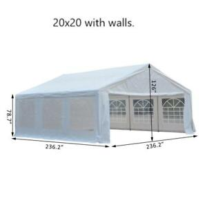 wedding tent for sale / 20x20 tent for sale / heavy duty tent for sale / outdoor tent for sale / TENTS / BBQ TENT SALE