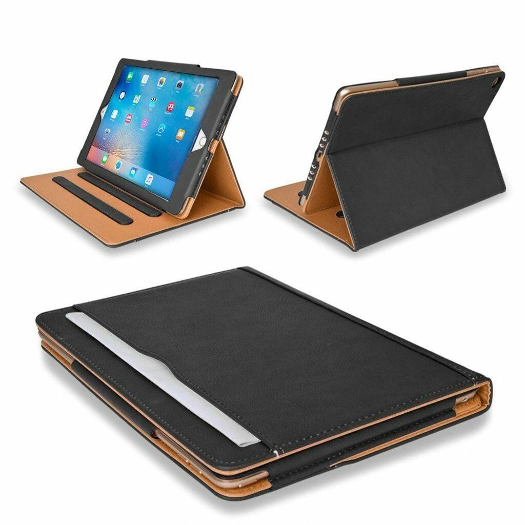 Apple iPad Pro 9.7 Case, Apple iPad Pro 9.7 Inch (2016 Versionin Bromley, LondonGumtree - Apple iPad Pro 9.7 CASE , Apple iPad Pro 9.7 Inch (2016 Version) Executive Multi Function Leather Standby Case for Apple iPad Pro 9.7 never been used brand new