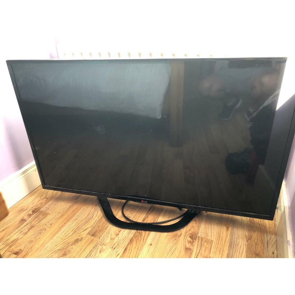 Parts/repair 47 inch LG television | in Coleraine, County Londonderry |  Gumtree