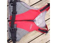2 x Buoyancy aids/life jackets. £20 each