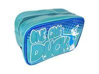 Daffy Duck Bag. Wash Bag