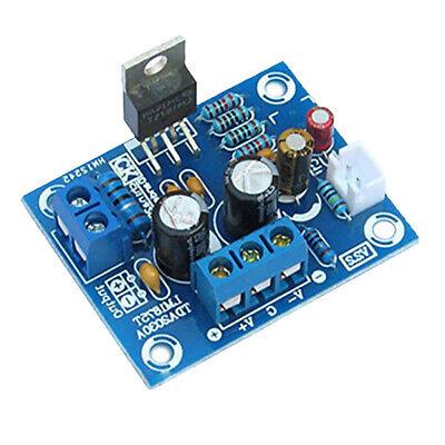 Audio Hifi Amplifier Board Module Diy Kit Lm1875t 20w Stereo 14hz-100khz