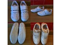 BNWT Lonsdale Women's Trainers Size UK 5.5 / EU 39