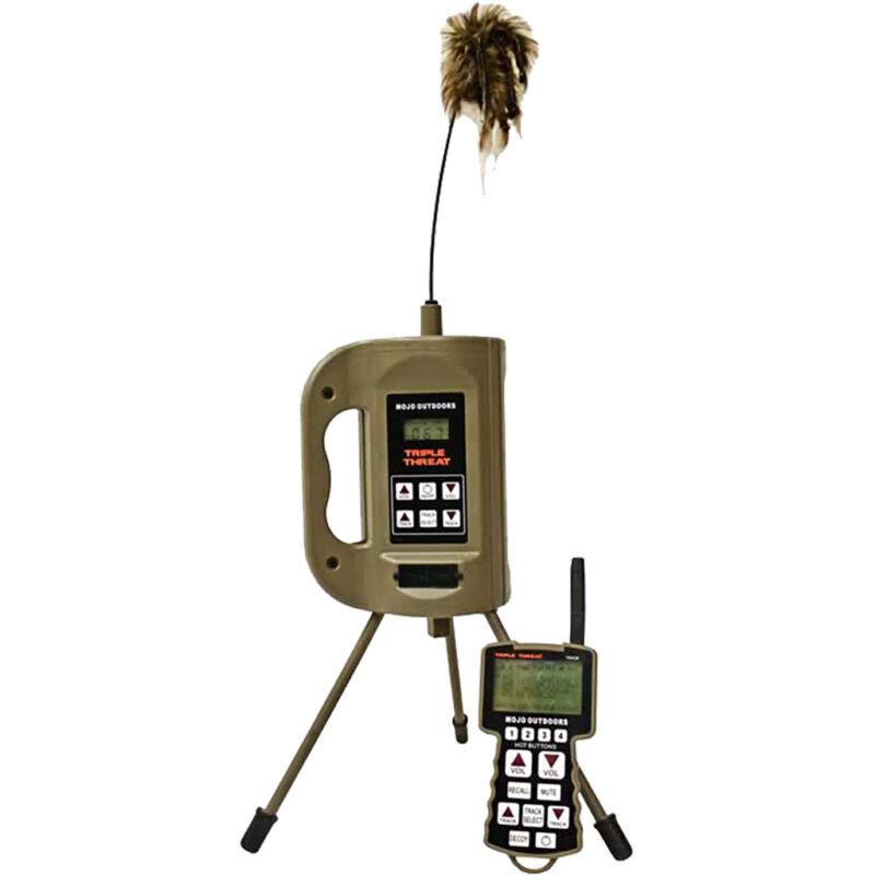 Mojo Triple Threat Electronic Predator Call