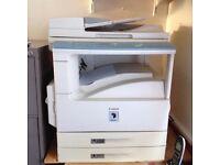 Canon iR1600 printer photocopier