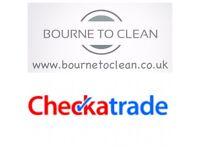 Cleaner £12.95 ph 07583344743