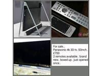 4k ulter 3D smart tv