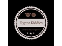 Mobile Hypnotherapy Service For Kids