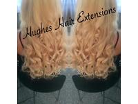 🌼HAIR EXTENSIONS🌼 Weaves, Tape Weft, Nano Rings, Micro Rings & Bonds🌼