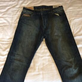 "Superdry London Jean (Slim Fit 32""x32"")"