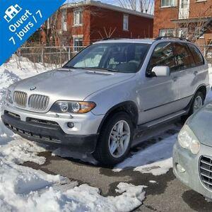 2006 BMW X5 ***LIQUIDATION
