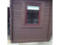 summer house for sale; 2.9 metres x 2.9 metre,