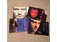 Phil Collins Original Vinyl mint condition