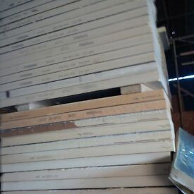 PIR foil boards insulation sheets celotex collection or delivery