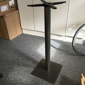 Base for Bar table