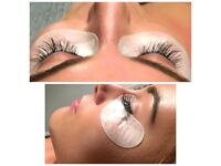 Professional Hair, eyeBROW and eyeLASH extensions