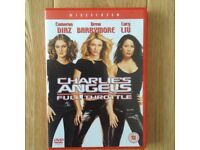 Charles Angels dvd