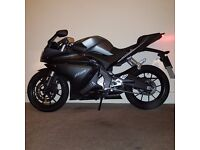 Yamaha YZF R125 ABS! 2015 like brand new 534 miles only !