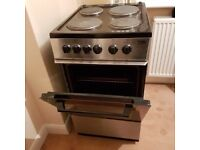 Free standing beko electric oven