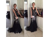 Sherri Hill designer dress perfect for prom and special occasions