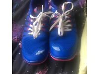 Woman's Nike trainers size 4