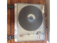 Turntable Technics SL-D210