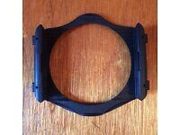 Cokin P Series Holder, 58mm Adaptor Ring, Kood Circular Poloriser and many filters