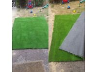 Artificial grass. Size 200x150 collection only please