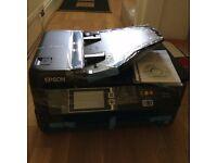 EPSON WF-7610 Printer - A3 - Brand New