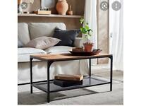 NEW IKEA COFFEE TABLE fjallbo