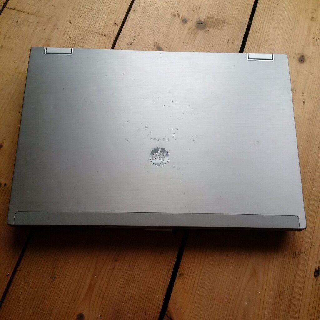 HP EliteBook 8440p - 14 inch | in Easton, Bristol | Gumtree