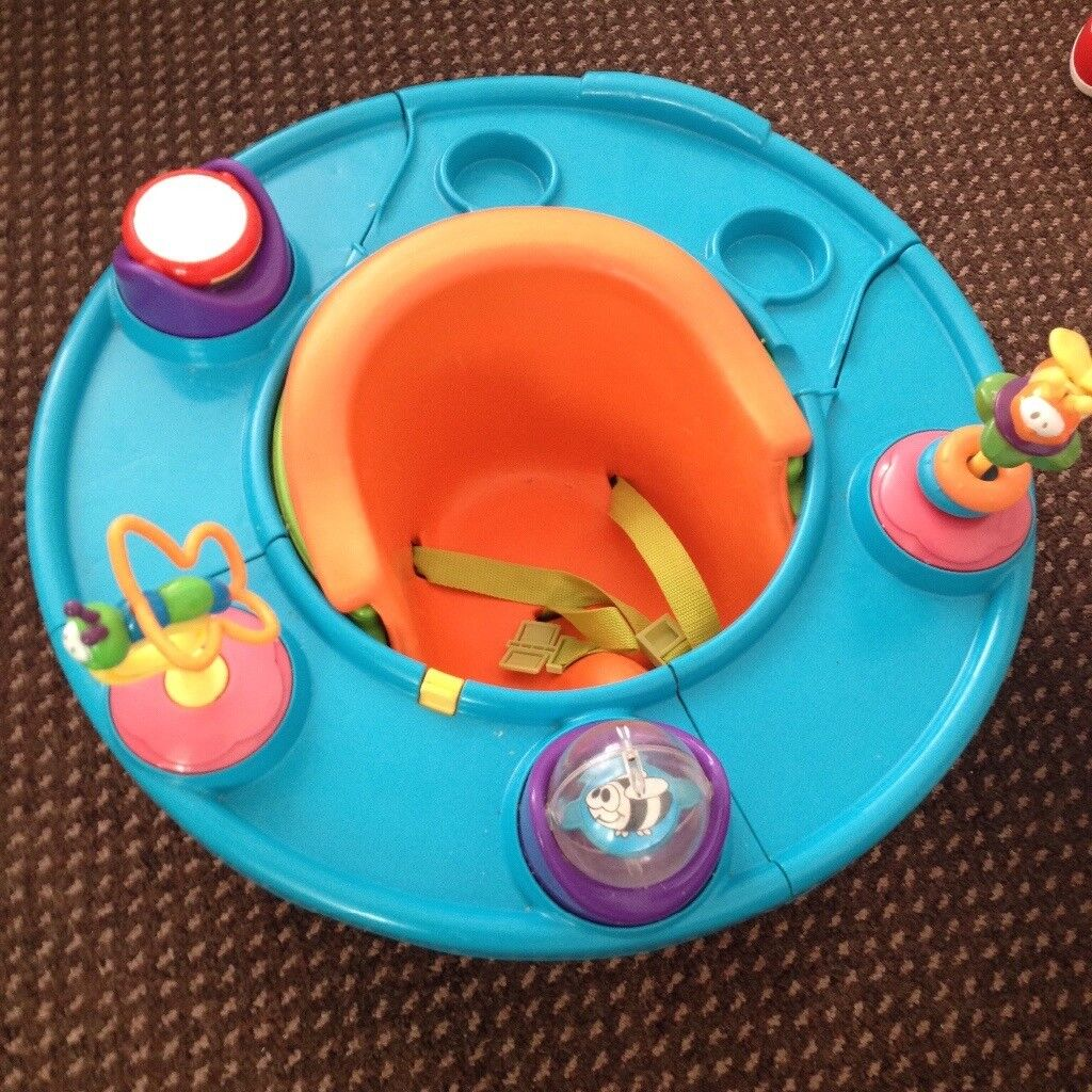 Baby activity chair/feeding chair/baby chair & Baby activity chair/feeding chair/baby chair | in West Park West ...