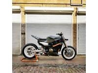 Kawasaki Zx12r streetfigher,superbike,custom