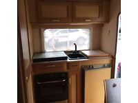 VW Swift Royale 550 Motorhome Caravan LOW MILEAGE CAMPERVAN *PRICE LOWERED*